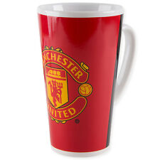 Manchester United FC - Taza oficial - Cerámica