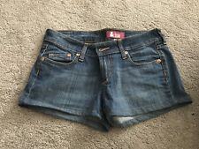 H&m chaud pantalon Jean Shorts 27""