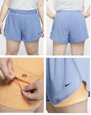 New Nike Women's Shorts  Size  XL/ XXL/ XXXL/ build in pants /gym / NIKE FLEX