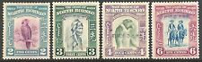 NORTH BORNEO Japanese Occupation: 1942 Complete set of 15 - 97317
