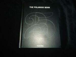 The Polaroid Book Selections from Polaroid Collections of Photography Taschen HB