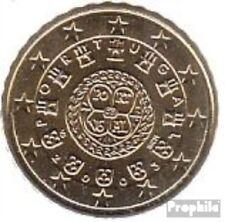 Portugal P 4 2003 Stgl./ongecirculeerd 2003 Kursmünze 10 Cent