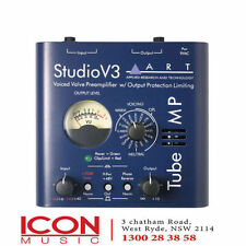 Art Pro Audio Preamps & Channel Strips