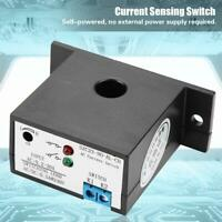 Normally Open Variable Current Sensing Switch AC 0.2-30A SZC23-NO-AL-CH IP30