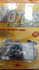 SUZUKI RGV500 KENNY ROBERTS JR 2000  IXO 1/24