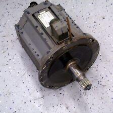 YASKAWA ELECTRIC USADED-40YRW11 4 kW AC SERVO MOTOR *GRAY*