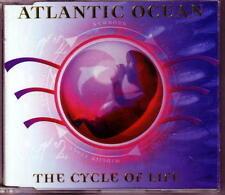 Atlantic Dance & Electronica Single Music CDs