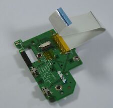 LED Button Board LS-2603 aus Acer Travelmate 4650 TOP!