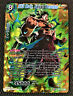 SS3 Broly, Saiyan Berserker BT7-127 ISR Dragon Ball Super TCG NEAR MINT