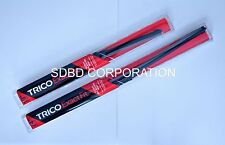 Trico Exact Fit Beam Style Wiper Blades Part# 24-15B 19-15B set of 2