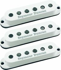 Seymour Duncan SSL-5 Custom Staggard For Stratocaster Calibrated Pickup Set