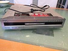 Faulty Sony RDR-GX3 DVD Recorder
