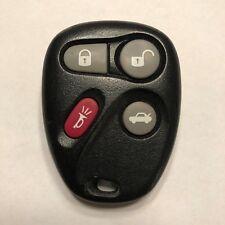OEM Keyless Entry Remote Key Fob 4 Button Memory # 1 KOBLEAR1XT 25695954