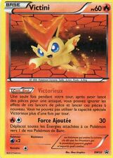 VICTINI HOLO 60PV PROMO BW32 - CARTE POKEMON