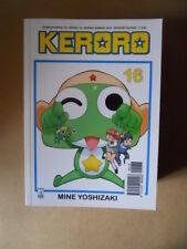 KERORO #16 - Mine Yoshizaki Star Comics Manga [G935]