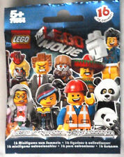 lego CHOOSE your MINIFIGURES série THE LEGO MOVIE réf. 71004 NEUF et FERMÉ