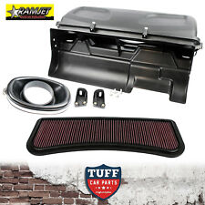 VF Holden Commodore HSV L77 LS3 V8 Ramjet 3 OTR Cold Air Intake Kit MAFLESS New