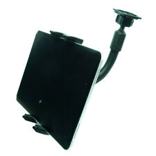 Extended Permanent Car Van Truck Dash / Console Mount Holder for iPhone iPad