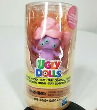 """Hasbro Ugly Dolls """"Mermaid Maiden Tray"""" Collectible Figures Brand New Sealed"""