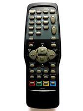 MATSUI TV/VCR COMBI REMOTE 07660CH470 TVR180 TVR180BLU TVR185 TVR185T TVR185OB