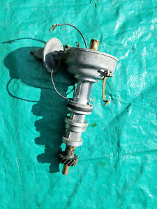 OEM 1968 Lincoln 462 Distributor Core C8VF