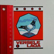 Aufkleber/Sticker: Versele Laga (18051671)