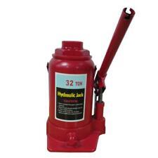 32 Ton Hydraulic Bottle Jack Heavy Duty 40,000 Lbs Lift Automotive Tools