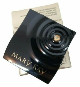 Mary Kay Mini Compact Makeup Face Beauty One Compact Can Limited Edition Gold