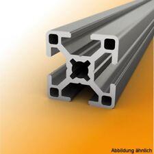 Aluprofil 30x30 B-Typ Nut 8 - Standardlängen
