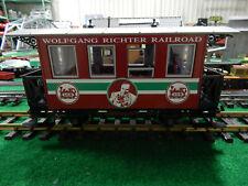 Lgb 36214 Wolfgang Richter Passenger Car