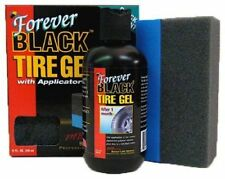 Forever Black 810 Tire Gel and Foam Applicator - 8 oz.