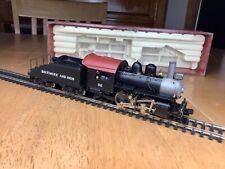 Rivarossi HO 1225 Baltimore & Ohio 0-4-0 Class C16 Tender Loco 96