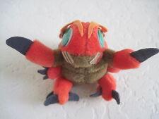 "Bandai Digimon Tentomon 4"" Plush Stuffed Animal"