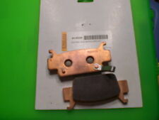 BOTH FRONT RIGHT & LEFT BRAKE PAD SET FOR HONDA ATVS EMGO 64-68058 /68059