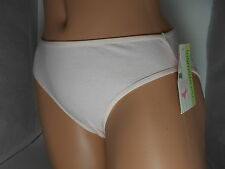 Sears Intimate Eve Pretty In Pink Invisibles Hi cut Panty, size 5