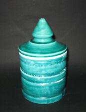 Pot Couvert Atelier Callis, Capron, Picault, Derval. Vallauris