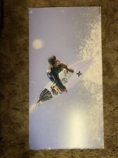 "O'Neill Surfing Retail Poster (46"" X 24"") Not Foldable"