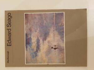 EDWARD SEAGO 1968 ART EXHIBITION CATALOGUE