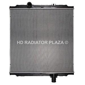 Radiator For Kenworth 11-13 T400 T800 08-13 W900 Peterbilt 384 386 2012 389