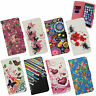 FASHIONABLE PU LEATHER FLIP WALLET CASE COVER SKIN FOR VARIOUS MOBILE PHONE