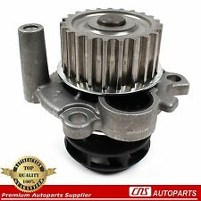 Engine Water Pump 98-11 Audi A4 VW Beetle CC MINI 1.6L 1.8L 2.0L SOHC DOHC Turbo