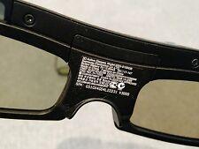 2x Samsung 3D Brille (SSG-5100GB) Aktive Brille, Shutterbrille