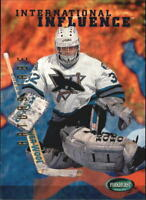 1995-96 Parkhurst International Hockey Base Singles #251-500 (Pick Your Cards)