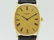 Patek Philippe Vintage Manual Windig Gold 3846