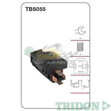 TRIDON STOP LIGHT SWITCH FOR Holden Tigra 08/05-09/07 1.8L(Z18XE)  (Petrol)