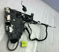 2007-2014 MERCEDES S CL CLASS - FRONT LEFT DOOR LOCK LATCH ACTUATOR KEYLESS OEM