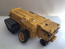 WALL E BUY N LARGE GARBAGE TRUCK FULLY WORKING
