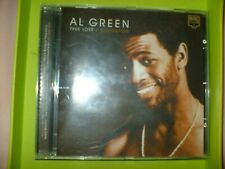 AL GREEN  -- TRUE LOVE ( A COLLECTION )