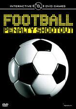 FOOTBALLINTERACTIVE DVD - DVD - REGION 2 UK