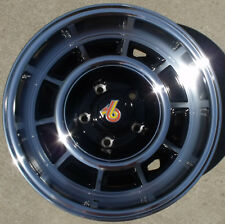 """New Set of 15"""" 15x8"""" Alloy Wheels Rims for 1981-1987 Buick Regal Grand National"""